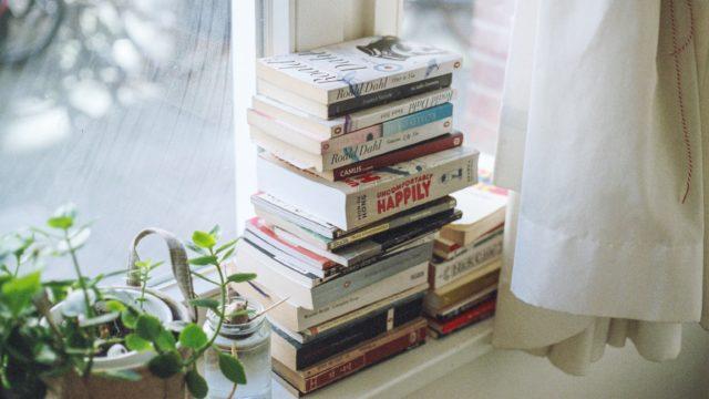 メルカリ読書法