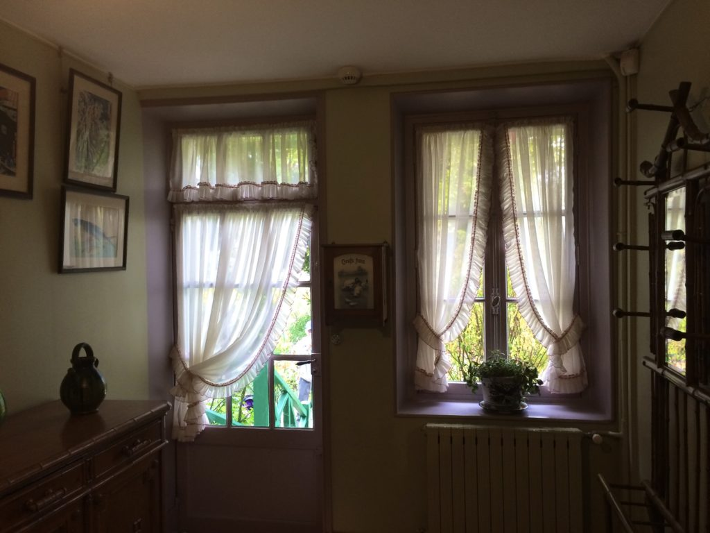 モネの家と庭園